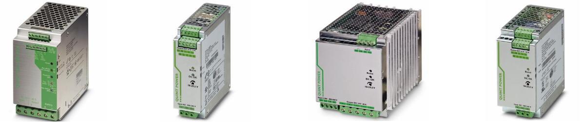 Gleichrichter von PSG Elektronik GmbH