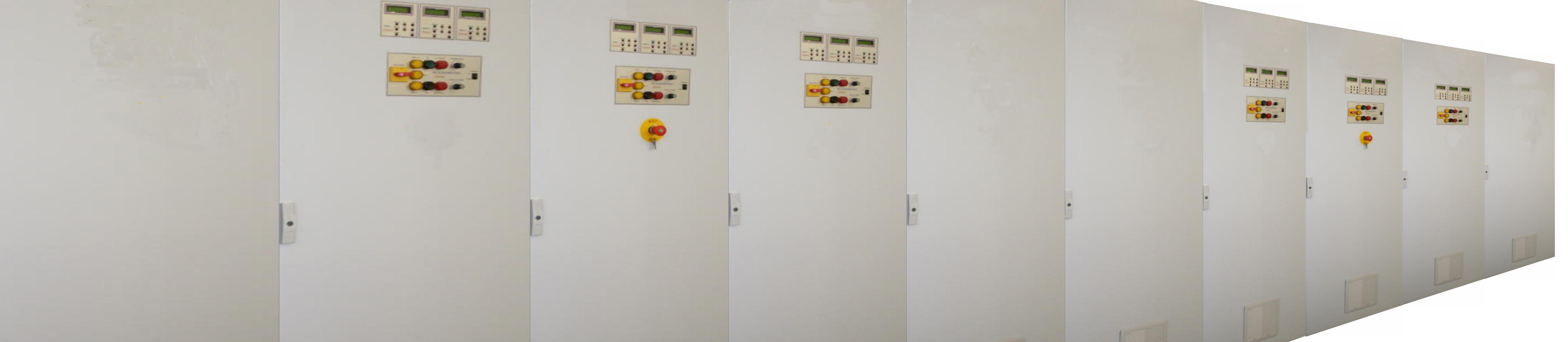 Wechselrichter bis 75 kVA