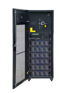 PCM 600 USV-Anlage