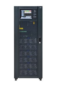 modulare 180KVA USV-Anlage